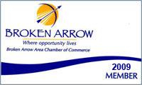 Broken Arrow Chamber of Commerce